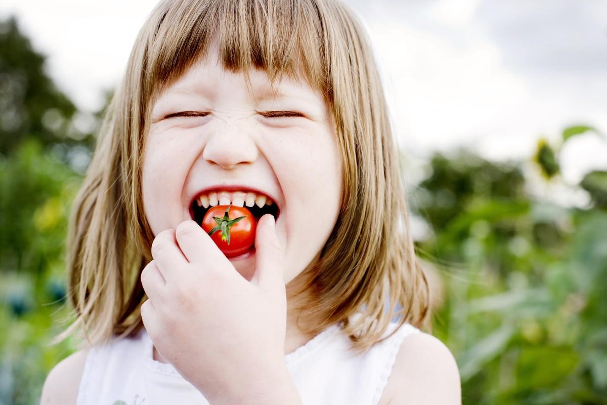 Въглехидратите – приятел или враг на децата?