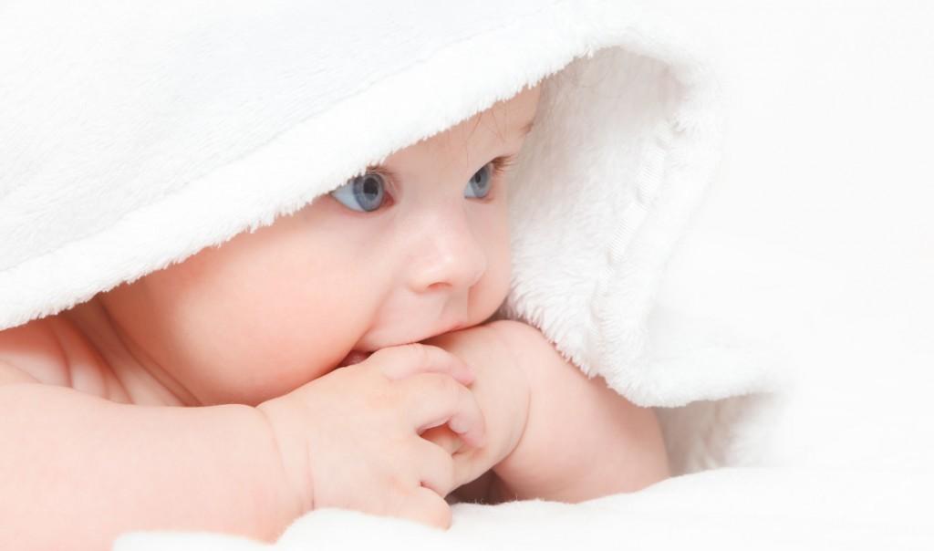 Атопичен дерматит – превенция и лечение при бебета