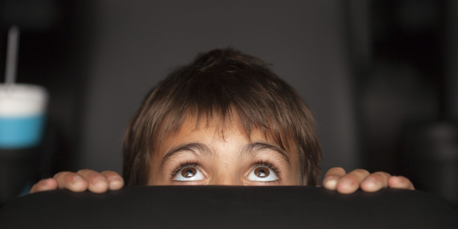 Тревожност, страхове и фобии при децата