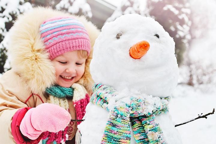 Как да имаме здрави деца през зимата въпреки грипа?