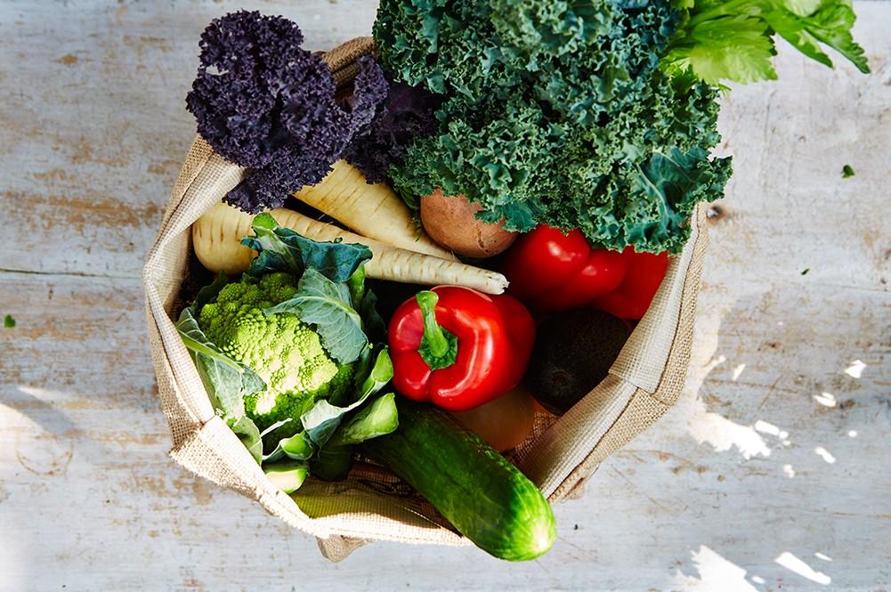 Как да пазаруваме полезни храни?