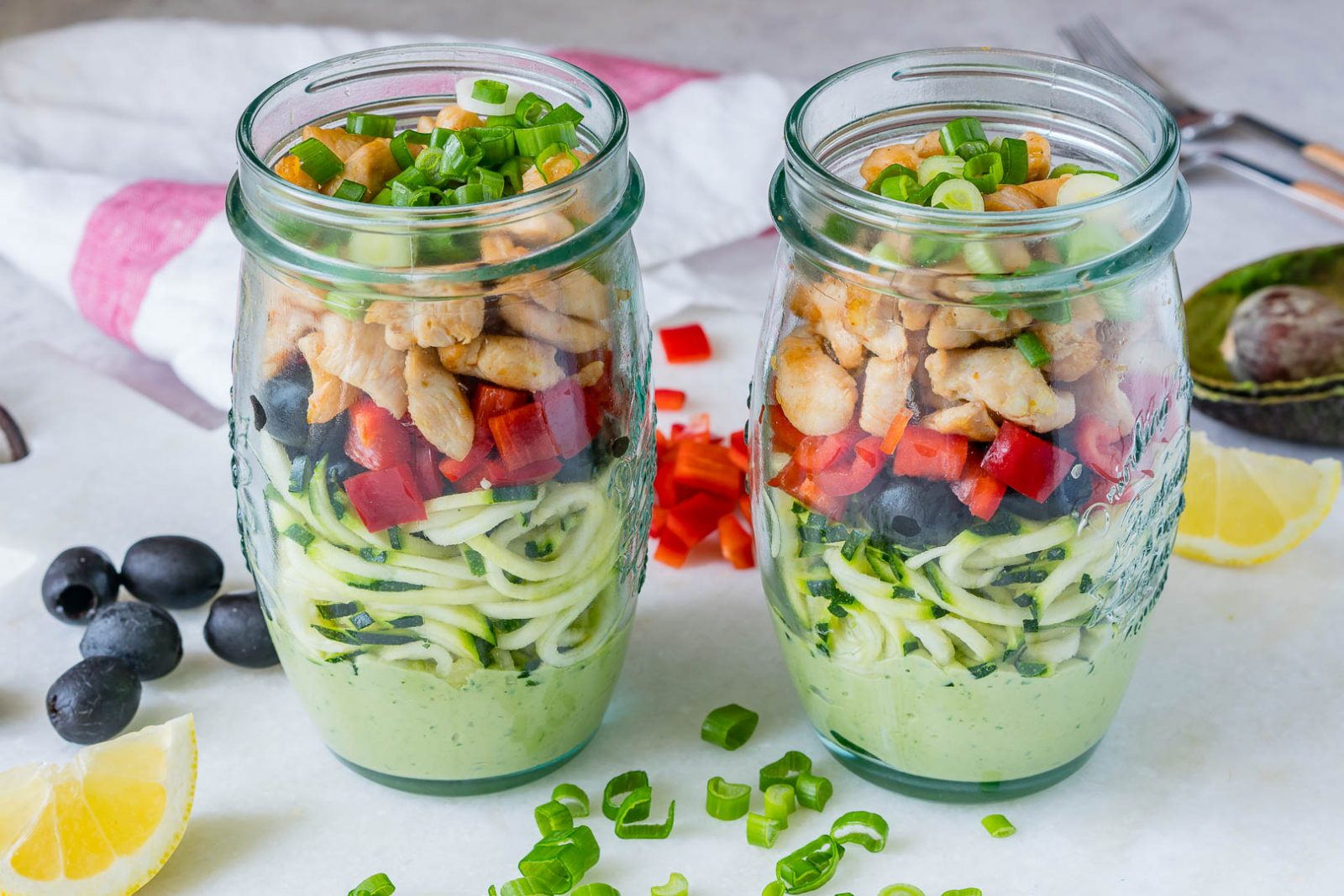Здравословно готвене и съхранение на храната
