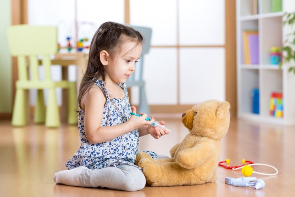 Чревната флора и здравето на децата