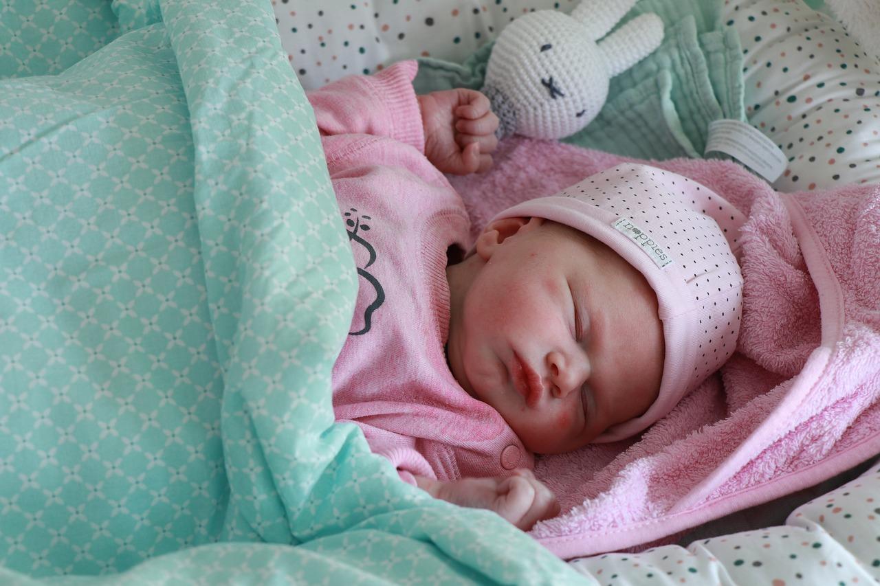 Няколко грешки, които родителите допускат с новороденото