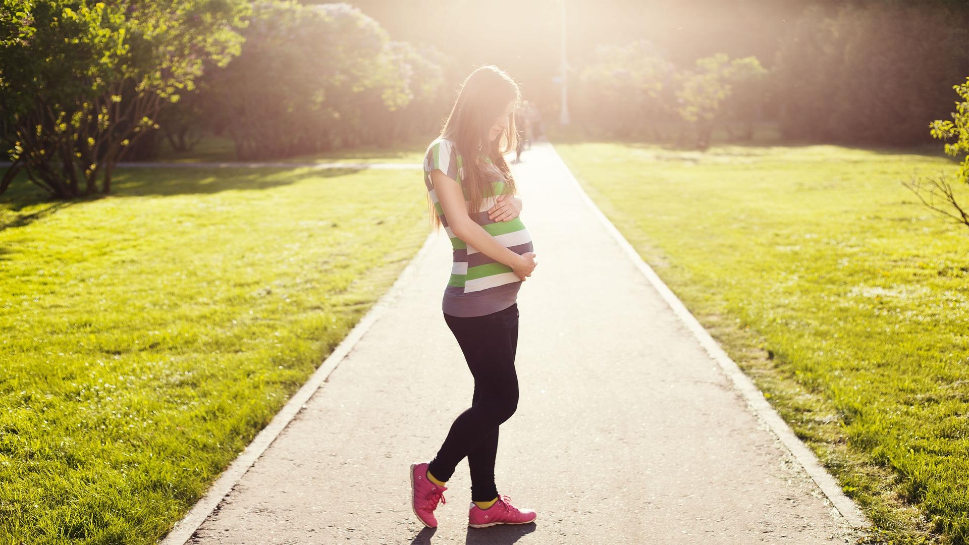 Приятните изненади на бременността