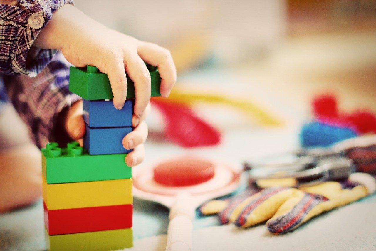 Насърчете детското въображение